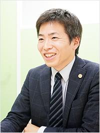 弁護士 濵 尚行(ハマ ナオユキ)